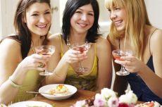 donne a cena - E