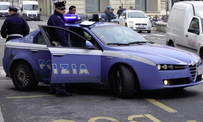 polizia - 2G