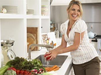 donna cucina - Q