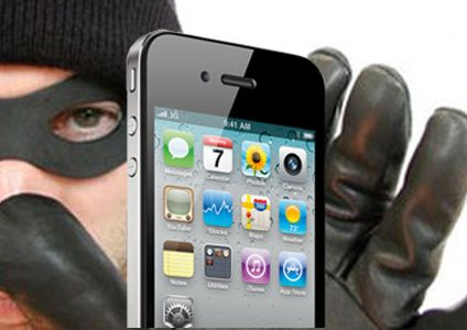 ruba iphone - Q