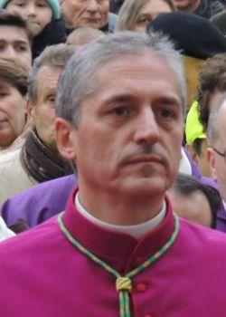 vescovo viola - I