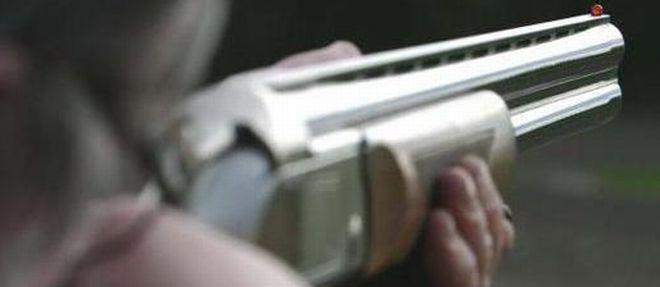 fucile spara ai ladri - G