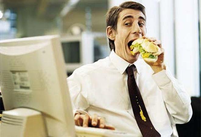 mangia pranzo - G