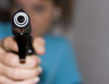 pistola spara ai ladri- Q