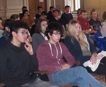 studenti casale - Q