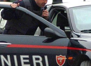 I carabinieri di Alessandria arrestano un genovese e denunciano tre italiani