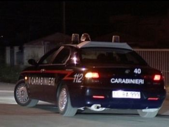 carabinieri Q