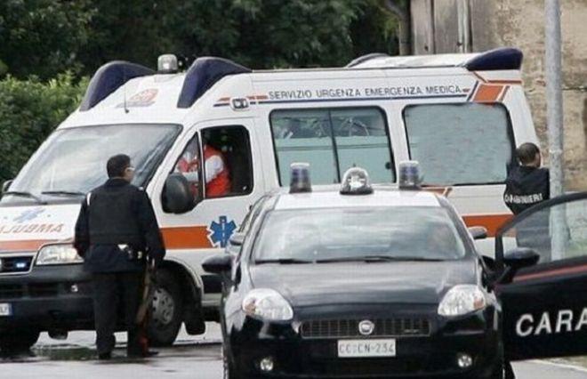 Incidente stradale fra tre auto alla periferia di Tortona, un ferito
