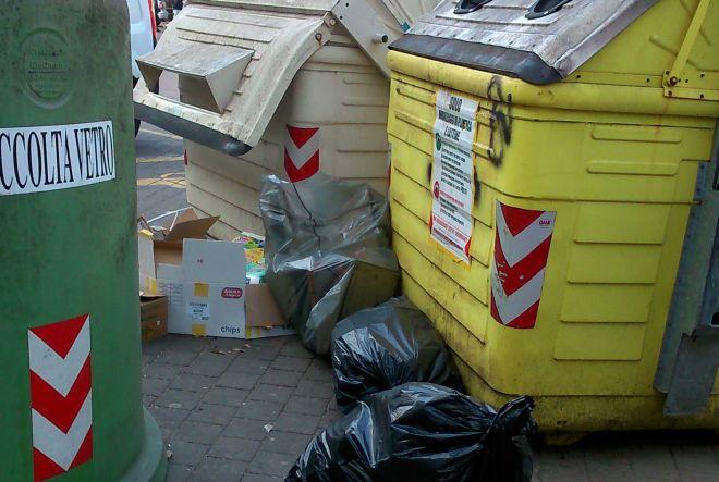 A Voghera giovedì riunione pubblica sulla raccolta dei rifiuti