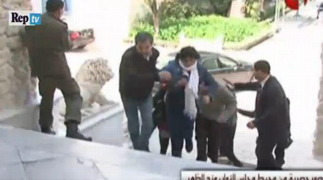 Due Viguzzolesi presenti all'attentato a Tunisi, difesi dai militari, stanno bene