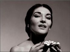 Giovedì 16 Aprile al Teatro Giacometti di Novi un grande concerto in ricordo di Maria Callas