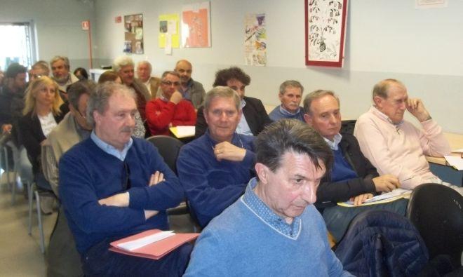 Tortona, la Regione taglia i fondi al Cisa che però riesce a quadrare. Simona Ronchi segretario