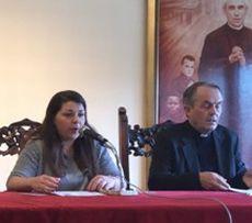 A Tortona sono arrivati operatori pastorali da tutto il nord Italia