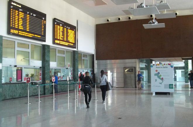 Ad Alessandria partiranno a breve i lavori di riqualificazione  della stazione ferroviaria e aree adiacenti