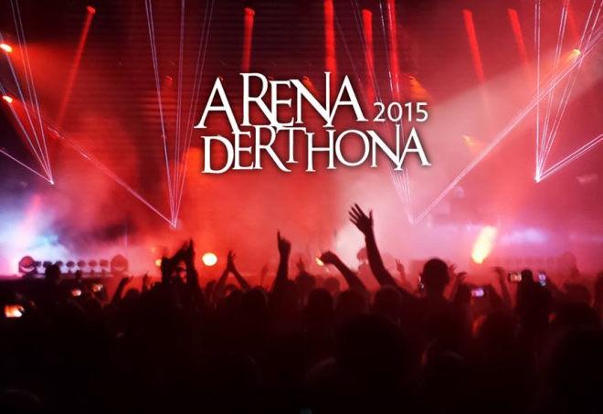 arena derthona - G