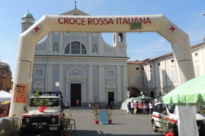 Oggi 8 maggio Giornata Mondiale della Croce Rossa, l'intervento della presidente di Tortona