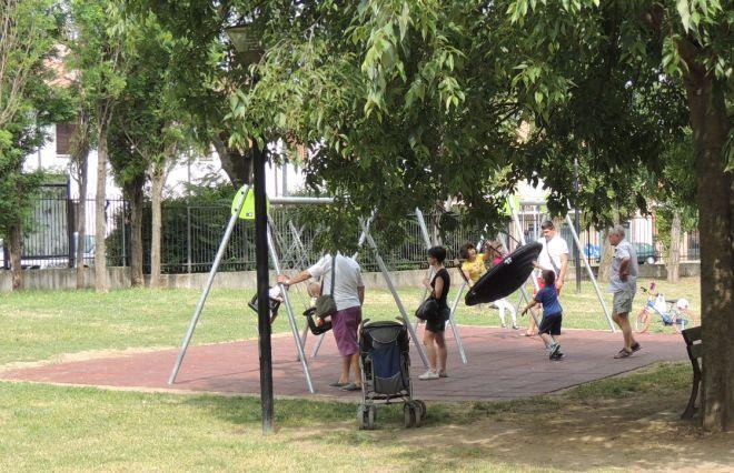 Approvato il progetto finale per sistemare due aree verdi di Tortona, a breve il via ai lavori