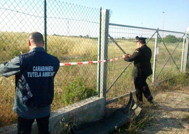Indagine Rifiuti: Dopo Carbonara, tonnellate di veleni sono seppelliti nelle altre cave tortonesi da almeno 4 anni
