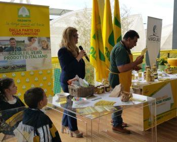 Ad Alessandria terminato il corso di formazione regionale sulle fattorie didattiche
