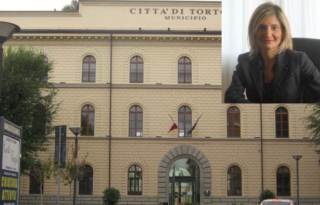 """Il Pd attacca il segretario di Tortona, Bardone sta zitto, Forza Italia lo difende: """"E' il massimo garante della legalità"""""""
