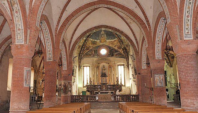 Potrebbero arrivare dei contributi per ristrutturare la chiesa di Santa Maria e San Siro a Sale
