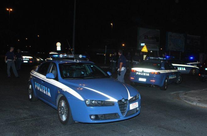Controlli della Polizia a Voghera e alcuni finiscono nei guai