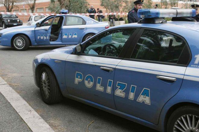 Voghera, italiano e tunisino scoperti con oltre 5 Kg di hashish, arrestati dalla Polizia