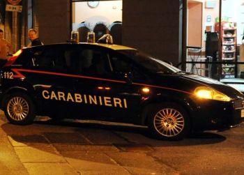 Alessandrina ubriaca minaccia prima il marito e poi i carabinieri, arrestata