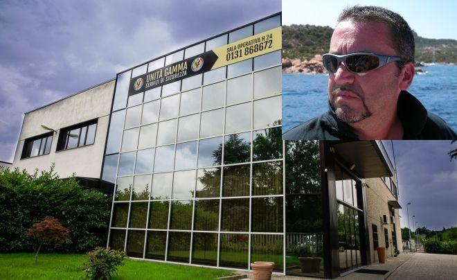L'Unità Gamma sventa un furto all'autoparco di Pozzolo Formigaro
