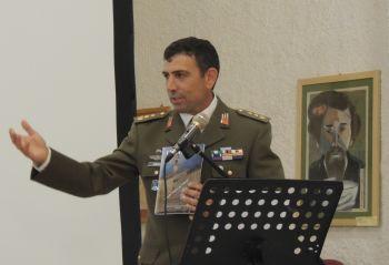 A Volpedo presentata l'edizione speciale della rivista Universo dedicata a Giuseppe Pellizza