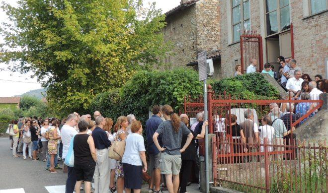 Grazie alla Fondazione Cassa di Risparmio di Tortona le manifestazioni del 150° della nascita di Giuseppe Pellizza