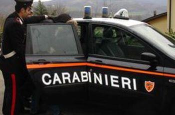 I carabinieri individuano due ladri a Sezzadio