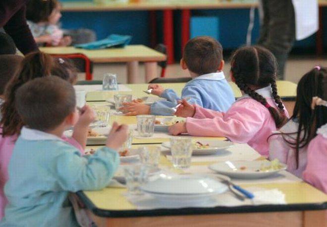 Coldiretti Liguria ribadisce la necessità di prodotti locali nelle mense scolastiche