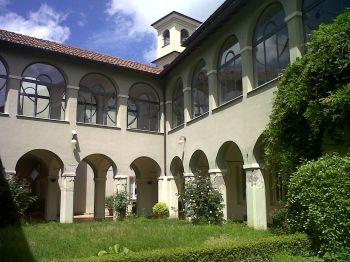 La biblioteca di Novi Ligure