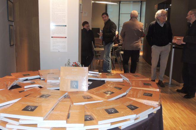La Fondazione Cassa di Risparmio di Tortona ha fatto nuovamente centro con l'11esimo volume sulla storia della città