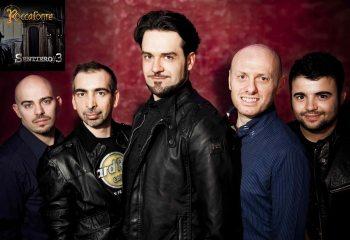 """Il nuovo album della band di Alessandrina """"Roccaforte"""" in radio dal 20 Novembre con il singolo """"Guidami"""""""