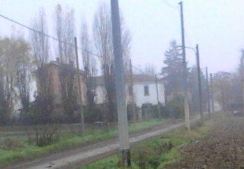 strada Viscarda Passalacqua Tortona
