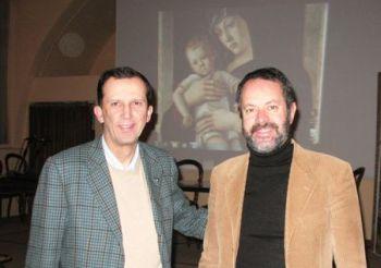 A Castelnuovo una bella serata con i capolavori di Brera e Giacomo Prati