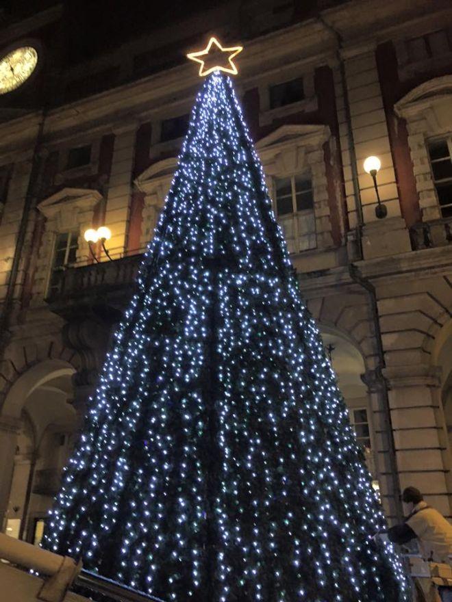 Al via domenica le iniziative natalizie in Alessandria