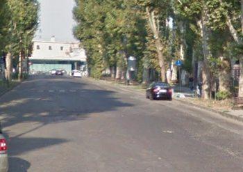 Viale della Repubblica Alessandria