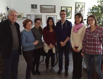 """Il liceo """"Amaldi"""" di Novi Ligure 14esimo ai campionati  nazionali di informatica"""
