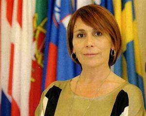 La parlamentare Tiziana Beghin a Tortona per parlare dei nuovi pericoli del Commercio e non solo