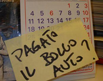 La Regione Piemonte inasprisce il bollo auto, pagheranno anche le bifuel ad alimentazione mista