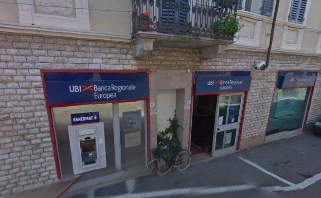 Arrestati gli autori della rapina in banca a Castelnuovo Scrivia il 24 luglio scorso