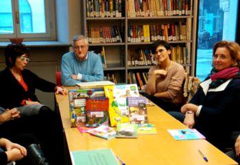 "A Casale l'iniziativa ""Aiutaci a crescere, regalaci un libro"""