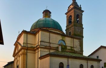 A Castellar Ponzano i frazionisti stanchi delle promesse del Comune si presentano in 7 all'assemblea