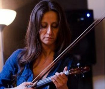 A Gavazzana lunedì concerto blues di Chiara Giacobbe Chamber Folk Band