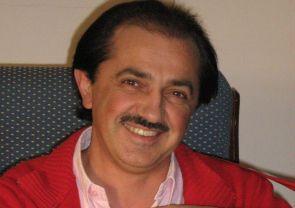 Sabato a Valenza Andrea Dania presenta il suo ultimo Cd