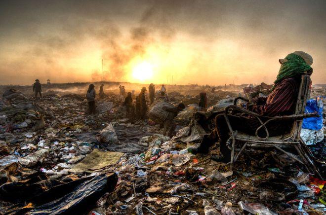 La provincia sommersa dai rifiuti anche provenienti da fuori. Li pagheremo noi? Comuni attenzione!