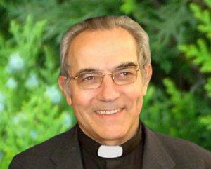 Don Flavio Peloso Orione
